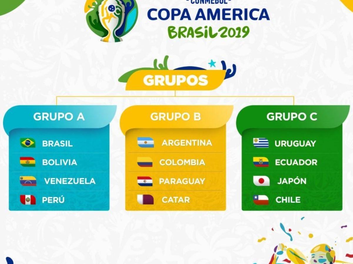 Argentina ya tiene rivales para la Copa América en Brasil, ¿cuándo fue la última vez que la ganó?