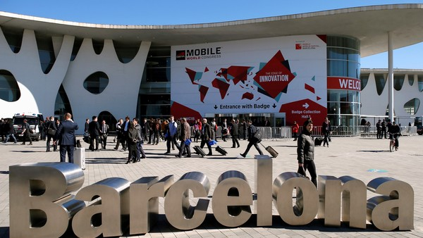 Mobile World Congress 2019: comienza la gran feria tecnológica con el foco puesto en los celulares plegables y la red 5G