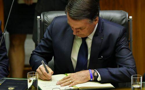 Empieza la privatización en Brasil con ganancias esperadas por 890%