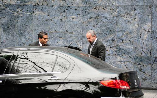 Misterioso multimillonario mexicano está bajo la mira de EE.UU.