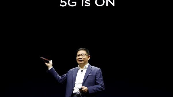 Estados Unidos pide a países y empresas que no contraten a Huawei para la tecnología 5G