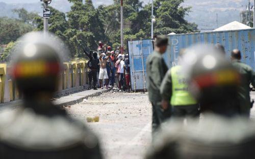 EE.UU. busca el voto de la ONU sobre nueva resolución para Venezuela