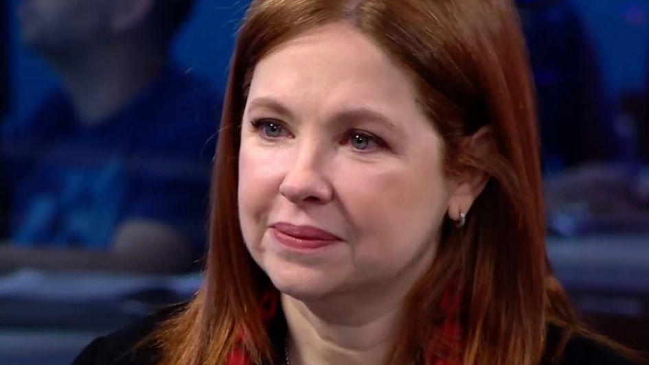 Piden que Andrea Del Boca vaya a juicio por su novela inconclusa