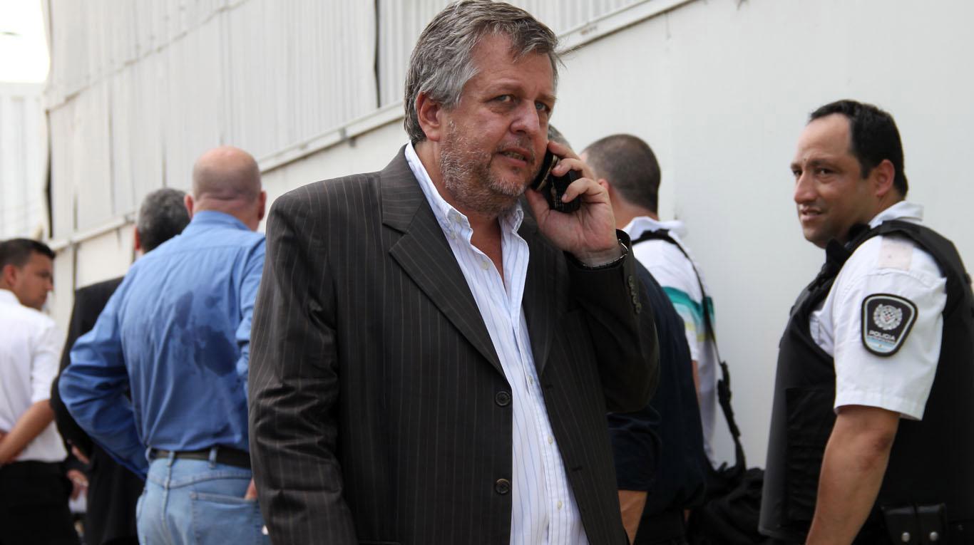 Citaron a indagatoria al fiscal Carlos Stornelli por la causa del falso abogado Marcelo D'Alessio