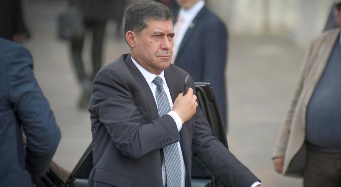 Guiño de la Justicia a la re-reelección del gobernador Sergio Casas