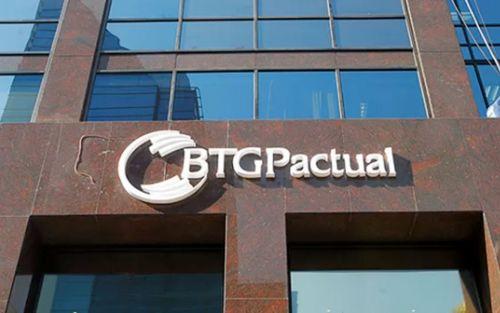 Inversores se rinden a unidad de activos de BTG en Latinoamérica