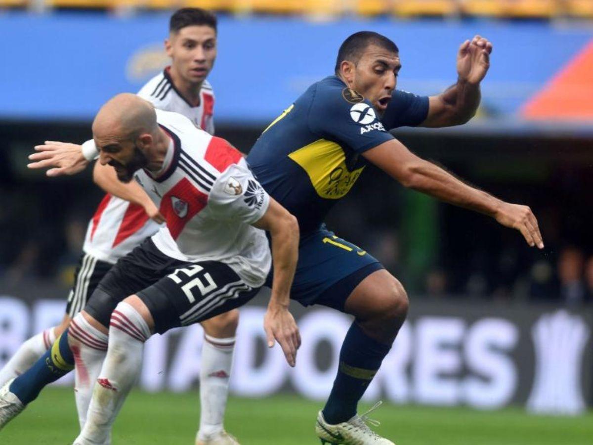 Único en su clase: las curiosidades y los mejores goles de Boca y River para palpitar la final