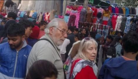 Luego de la intervención de Cancillería, los turistas argentinos varados en Tailandia tienen fecha de regreso al país