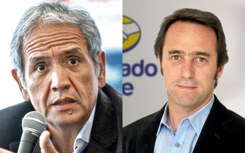 """""""Ganando amigos"""": la respuesta del CEO de Mercado Libre a Sergio Palazzo"""