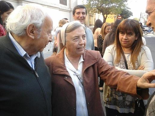 Martha Pelloni acusó a La Cámpora de ser el brazo del narcotráfico en la política de CFK