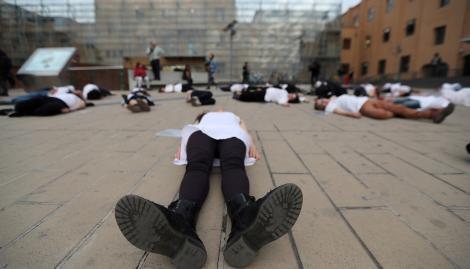 Desaparecidos en democracia: solo se identifica el 10% de los cuerpos de las víctimas de femicidios