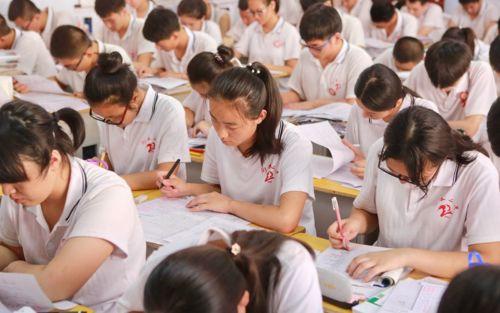 Los estudiantes de China ya son los más listos del mundo