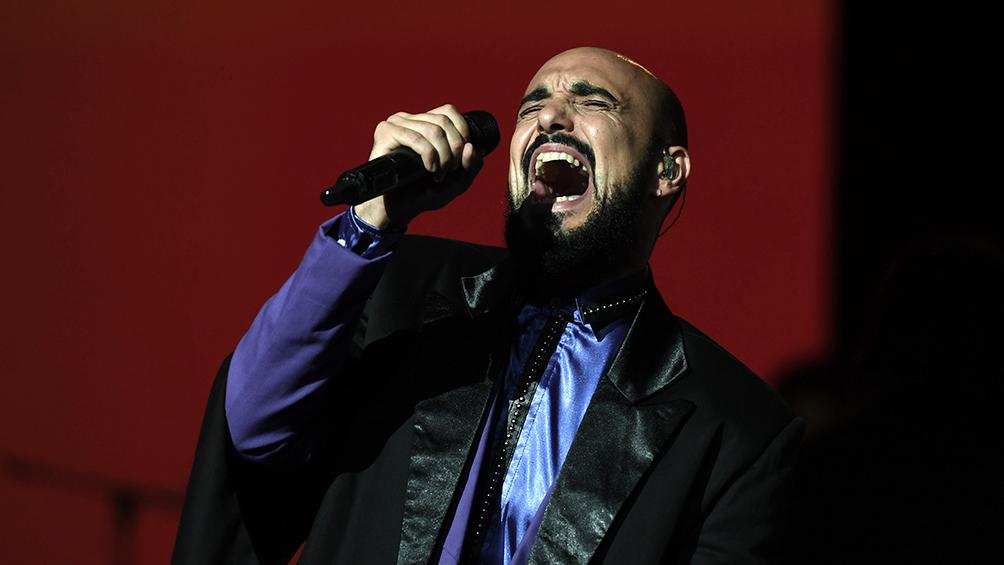 El verano de Abel Pintos tendrá 19 recitales hasta fines de febrero