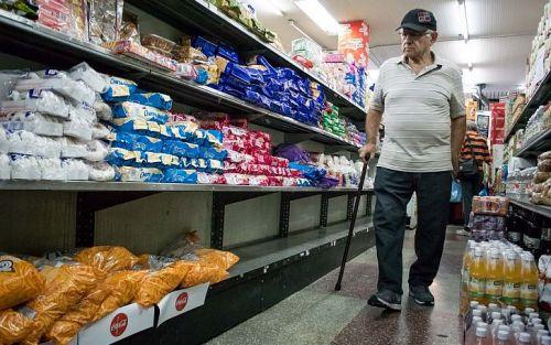 El año empieza con aumentos de hasta 7% en productos de la Canasta Básica Alimentaria