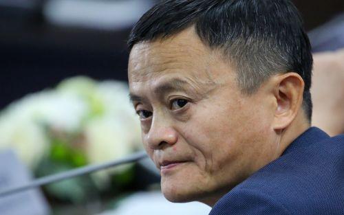 Una plataforma de Jack Ma pide licencia de banca digital en Singapur