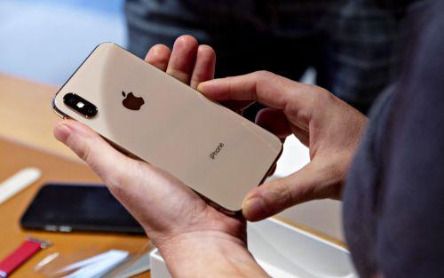 Apple logra un nuevo acuerdo con un fabricante de chips de Reino Unido