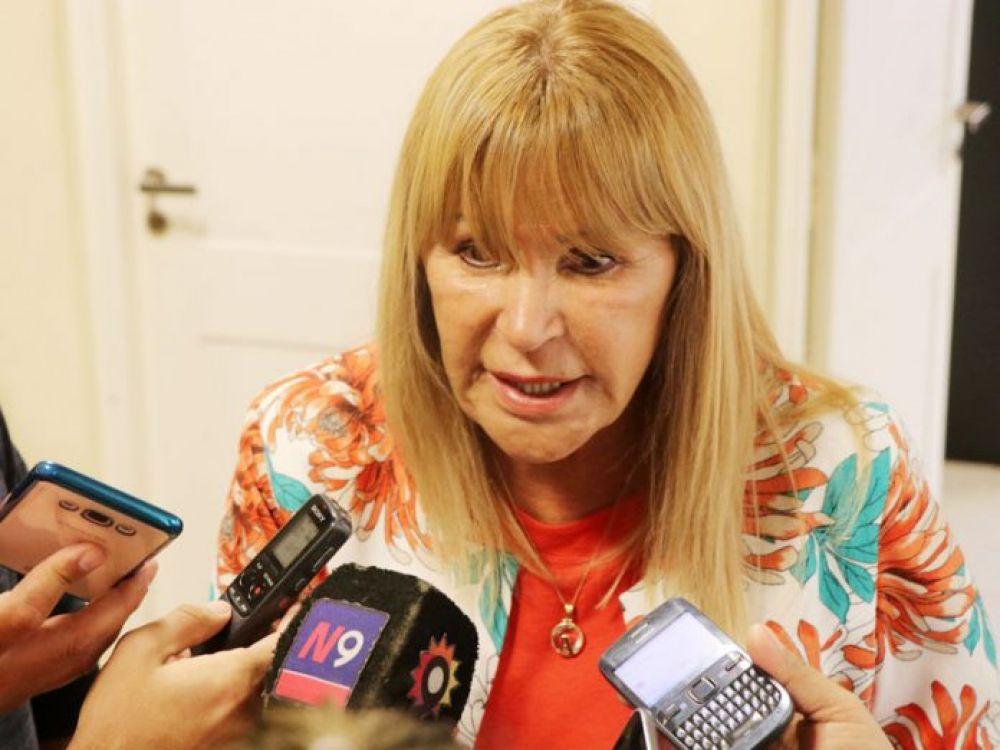 Procesan a Aída Ayala por presunto fraude a la administración pública