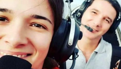 Murieron dos hermanos que hacían acrobacias en una avioneta en Santa Fe