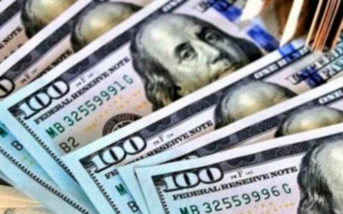 A cuánto cotizan los diferentes tipos de dólar hoy