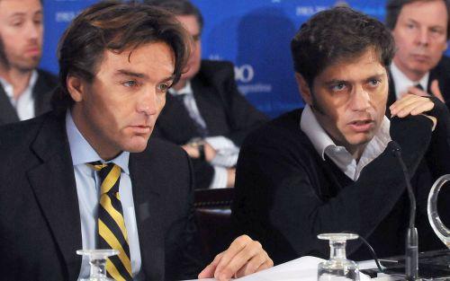 Adrián Cosentino presidirá la Comisión Nacional de Valores