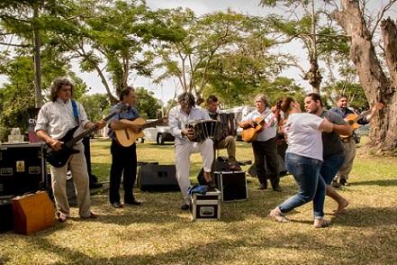Multiples actividades en el marco de la Fiesta Nacional del Chamamé