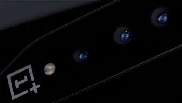 """CES 2020: OnePlus mostró un adelanto de su """"cámara invisible"""" para celulares"""