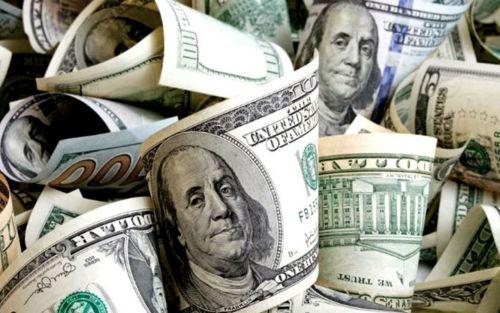 En cuánto cerró el dólar la semana