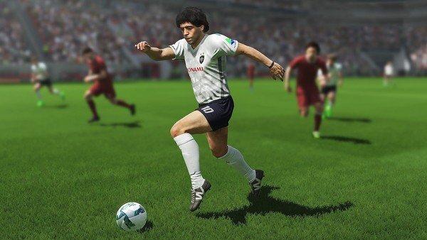 Diego Maradona y su relación con los videojuegos: la mano de Dios, las versiones piratas y su presente como Leyenda
