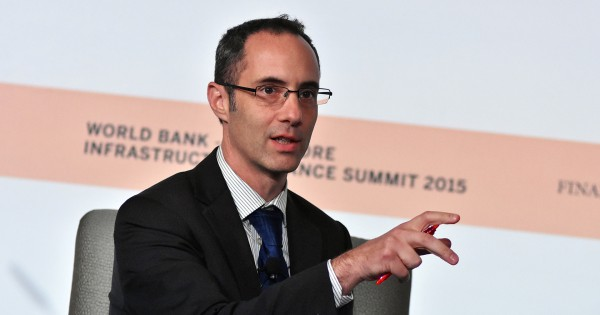 Béliz logra destrabar un crédito de USD 420 millones con el Banco Mundial