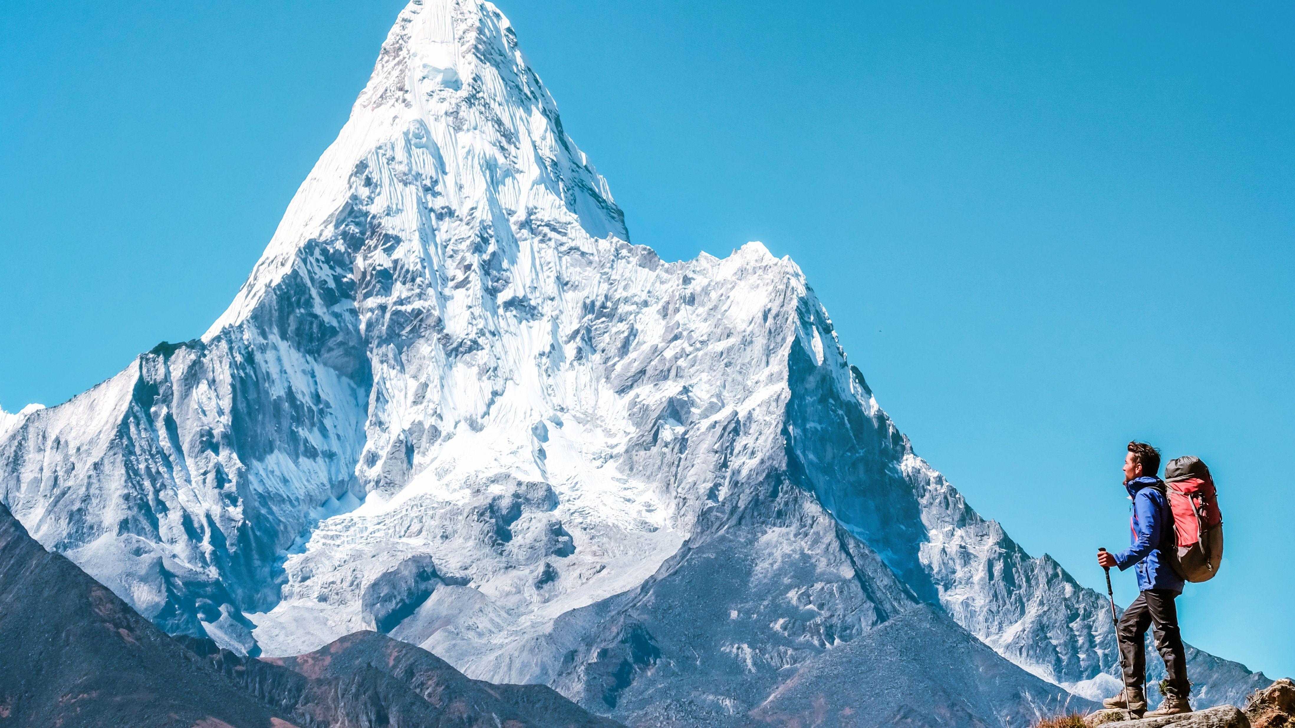 Nepal convertirá basura del Everest en arte