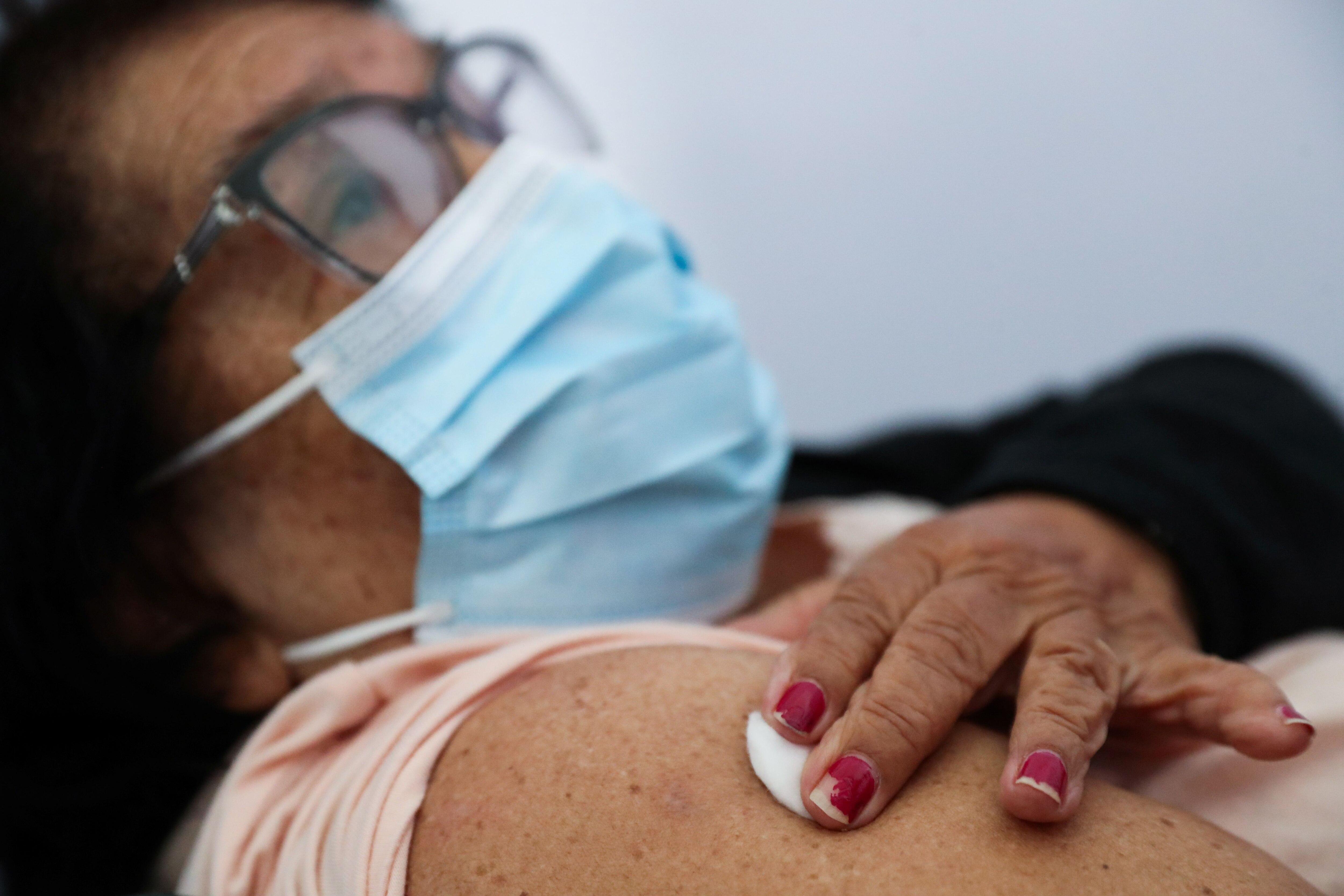 Vacuna contra la gripe: comienza el empadronamiento en la Ciudad de Buenos Aires