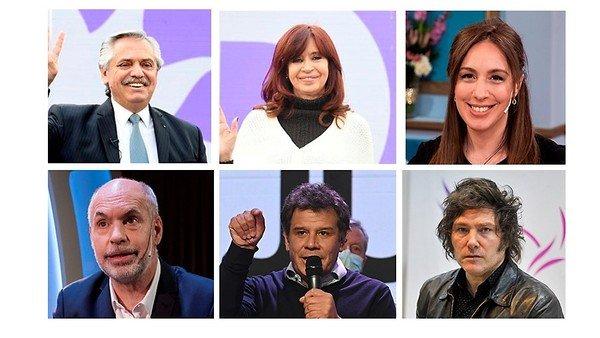 el-semaforo-de-las-elecciones-paso-2021:-ganadores-y-perdedores-en-un-dia-negro-para-el-kirchnerismo