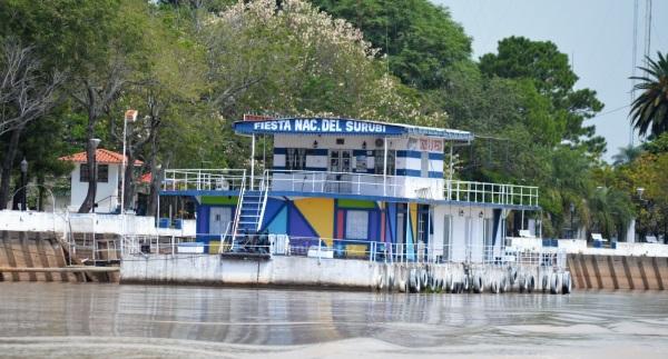 goya:-en-un-par-de-semanas-inauguraran-obras-en-el-flotante-de-la-costanera