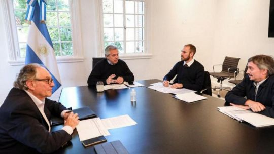 reunion-cumbre-en-olivos:-el-ultimatum-de-maximo-kirchner-a-alberto-fernandez