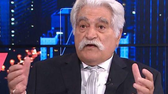 """Jorge Asís: """"Este es un gobierno nuevo que apunta a 2023"""""""