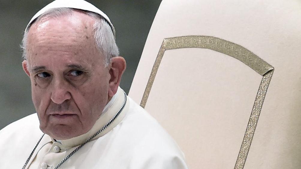 el-papa-lamento-que-la-iglesia-recurriera-a-la-violencia-para-imponer-un-modelo-cultural