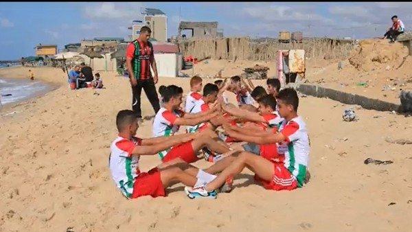 palestino-de-chile-abrira-una-escuela-de-futbol-en-gaza